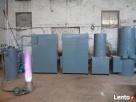 Gazyfikator biomasy z pradnicą 300KW Mieroszów