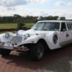 Auta do ślubu,zabytkowe samochody,limuzyny,excalibur,Tanio. - 7