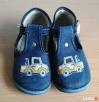Poniemowlęce buty firmy Zetpol, rozm.25 - 2