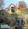 Instalacja systemów regulacji wody deszczowej AquaGarden - 1