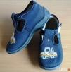 Poniemowlęce buty firmy Zetpol, rozm.25 - 3