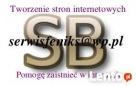Strony www od 50,- zł. Poznań