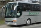 Wrocław - Moskwa - bilety autokarowe w Geotour