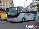 Najtańsze bilety autobusowe z Szczecina do Walencji