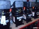 Agregat chłodniczy chłodnica powietrza skraplacz  - 2