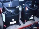 Agregat chłodniczy chłodnica powietrza skraplacz  - 1
