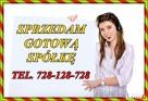 Sprzedam Spółkę zoo tel 728-128-728