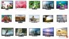 Telewizory LED, 3D, LCD, plazmowe Szczecinek