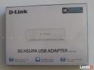 Modem 3G D-Link DWM-156 z dostawą Szczecinek