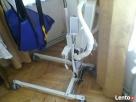 Podnośnik Transportowy dla osoby niepełnosprawnej do 150 kg