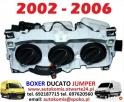 Panel nawiewu sterowania nawiewem FIAT DUCATO 2002-2006 - 1
