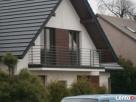 Balustrada balkonowa - 2