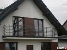 Balustrada balkonowa - 4