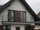 Balustrada balkonowa - 3