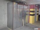 Zabudowa Miejsca Parkingowego Boks Garaż Komórka lokatorska - 2
