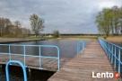 Wakacje w zaciszu jeziora Radęcin Dobiegniew