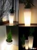 Donica VENUS LED - świecąca 70 m Gierałtowice