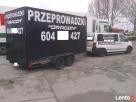 (40zl) bagażówka DRAGON -przeprowadzki ,magazynowanie mienia - 7
