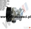 Pompa wspomagania Mercedes S, ML ,GL, GLK 280 300 320 350CDI Włocławek