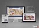 Strony i serwisy WWW, Projektowanie Graficzne, Reklama