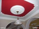 rozeta gipsowa rozety sztukateria gipsowa dekor z gipsu gips - 1