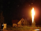 Spalanie gazu płynnego - LPG do 2 tyś. ltr fazy ciekłej / h - 1