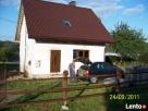 Dom w Bieszczadch Solina