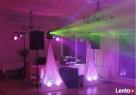 Muzyka i dekorowanie światłem - 1