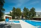 Luksusowy apartament z basenem podgrzewanym w Kołobrzegu. Kołobrzeg