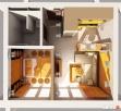 Apartament LUX pomarańczowy z basenem, sauną, blisko morza. - 4