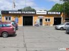 Naprawa samochodów - mechanika pojazdowa ul.Nowodworska 17 B Wrocław