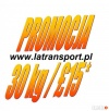 FIRMA KURIERSKA L.A TRANSPORT - 3