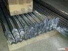 Kątownik perforowany OCYNK 35x35x2mm - 6,20 ZŁ/1 MB. NETTO Kozienice