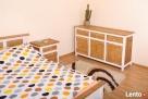 Nowe Drewniane Łóżka Modena 90,120,140,160,180,200 od  - 2