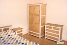Nowe Drewniane Łóżka Modena 90,120,140,160,180,200 od  - 3