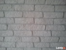 płytka gipsowa imitacja starej cegły cegła z gipsu Okazja Szczecin