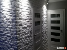 płytka gipsowa imitacja starej cegły cegła z gipsu Okazja - 4