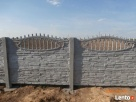 tanie ogrodzenia betonowe ,panele ,podmurowki Opatów