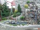 Kamieniarstwo,ogrodzenia,grille,elewacje,itp.z kamienia Ostrów Mazowiecka