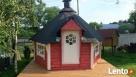 Chata grill, domek, altana, sauna, beczka kąpielowa NA RATY Raszyn