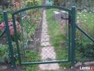 Siatka ogrodzeniowa zielona - ocynk 1.8/3.0 Kłodzko Kłodzko
