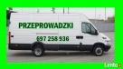PRZEPROWADZKI - PRZEPROWADZKA - Transport tel 697 258 936 - 2