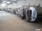 Schładzalniki do mleka nowe i używane (zbiornik do mleka ) - 3