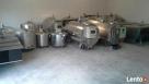 Schładzalniki do mleka nowe i używane (zbiornik do mleka ) - 4