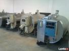 Schładzalniki do mleka nowe i używane (zbiornik do mleka ) - 6