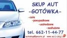 SKUP AUT SAMOCHODÓW POZNAŃ 662-11-44-77 GOTÓWKA!!! - 2