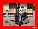 Wózek Widłowy Elektryczny STILL RX50-10 LINDE TOYOTA 2007r N Opalenica