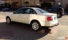 Audi A-4 1998r. sedan 1.6 101KM tylko 120000km automatic Kolno