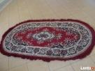 dywan owalny wełniany