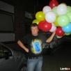 balony z helem,armatki z konfetti,lampiony szczęścia Rybnik - 4
